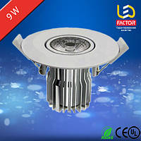 LED потолочный светильник 9W LF-NCOBTHD-09W