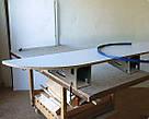 Стол вакуумный Virutex SFV50 для крепления деталей мебели, фото 2