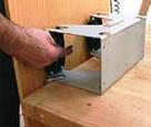 Стол вакуумный Virutex SFV50 для крепления деталей мебели, фото 5