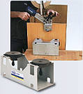 Стол вакуумный Virutex SFV50 для крепления деталей мебели, фото 3