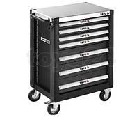 Инструментальный шкаф YATO YT-0904