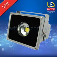 LED прожектор 40W LF-40H1-FL1D
