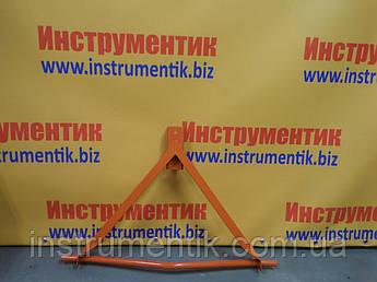 Рама для коліс до бетономішалки Limex
