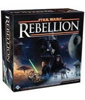 Звёздные войны: Восстание (Star Wars: Rebellion) настольная игра