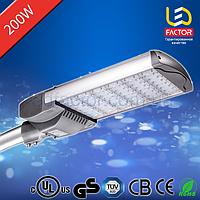 Уличный светодиодный светильник LF-LD200W
