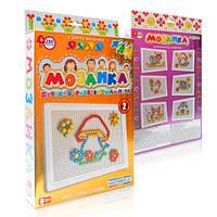 Детская игра, мозаика, MASTERPLAY, 1-009