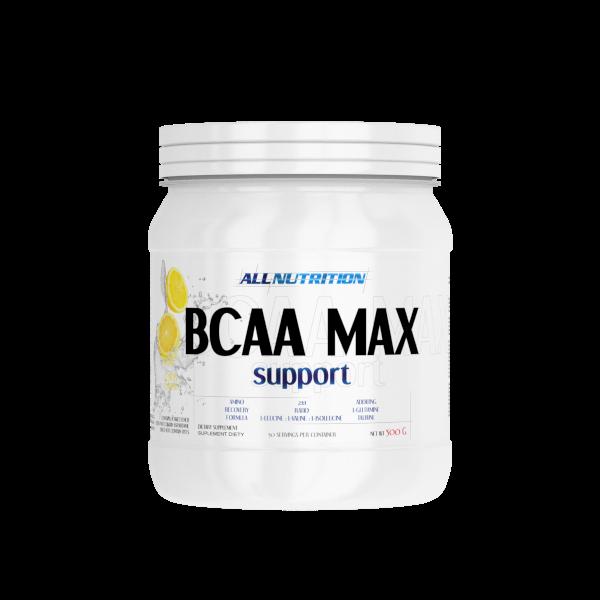 AllNutrition BCAA Max Support 500 g