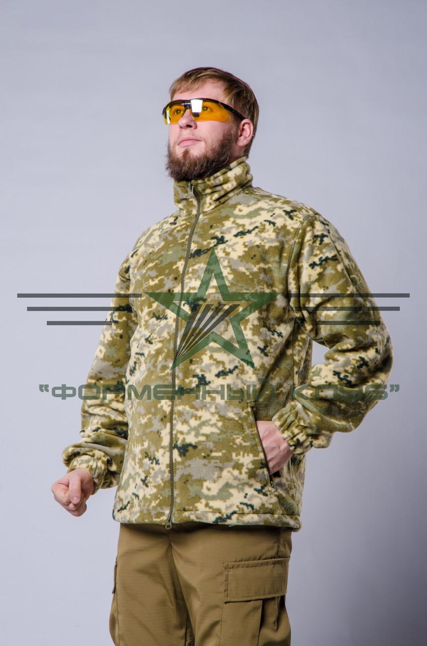 Кофта (куртка) ЗСУ флис