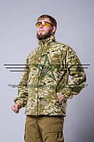 Кофта (куртка) ЗСУ флис, фото 1