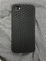 Силиконовый чехол Vans iPhone SE/5S/5, подошва