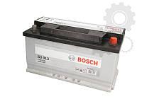 Аккумулятор Bosch 90Ah/720A S3 -0ah