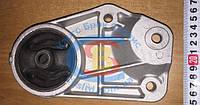 S21-1001710 Опора двигателя S21 (Оригинал) задняя Chery QQ6 Jaggi, фото 1
