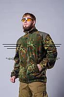 Кофта (куртка) флектарн Германия флис, фото 1