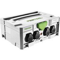 Портал-удлинитель электрический SYS-PowerHub SYS-PH Festool 200231, фото 1