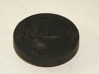 Подушка подкоренной задней рессоры (задняя)на Мерседес Спринтер 906 2006-> GI - 8333200140