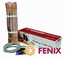 Нагревательный мат для теплого пола Fenix 160 Вт/кв.м.