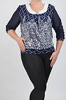 Красивая женская блузка  0187