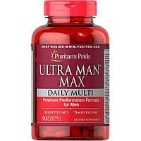 Ultra Man Max 90 капс.