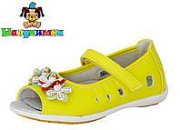 Туфли для девочки ТМ Шалунишка. Размеры 26-31, фото 1