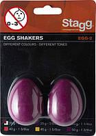 Шейкер STAGG EGG-2 MG