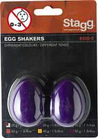 Шейкер STAGG EGG-2 PP