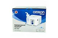 Небулайзер компрессорный OMRON NE-C900,длительного использования, фото 1