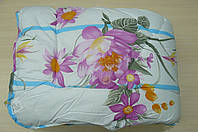 """Шерстяное одеяло VIVA """"Комфорт"""" 142х210, бязь, фото 1"""