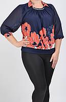 Красивая женская блуза 0189