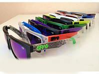 045- SPY 258 - солнечные очки    .dr