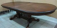 Деревянный стол обеденный 4296 SWC