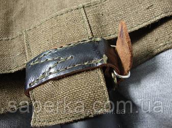 Чехол к малой пехотной лопате СССР, фото 2