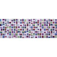 Декор BOUQUET DECOR MOSAICO 200 x 600 мм