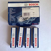 Свеча зажигания BOSCH (WR8DC+)