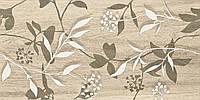 Плитка для стены Antonella Beige Wood Dekor 30 x 60 см PARADYZ