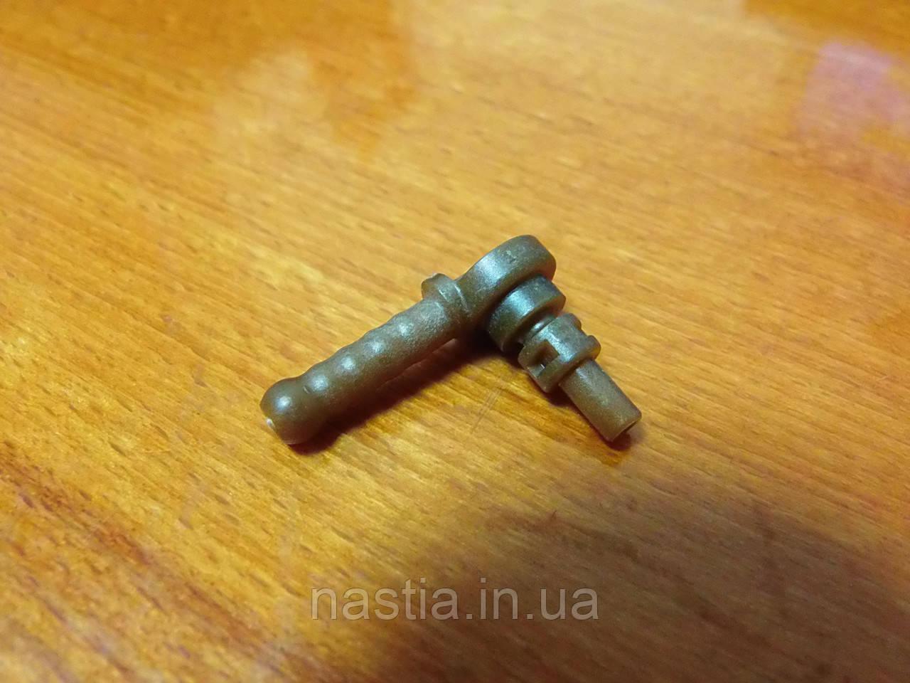 11006501 З'єднувальний елемент(угловий), скоба-хомут