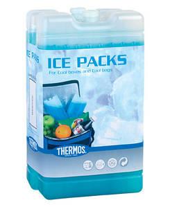 Акуммулятор холода Thermos Ice Packs 2*400г (165*40*95мм)