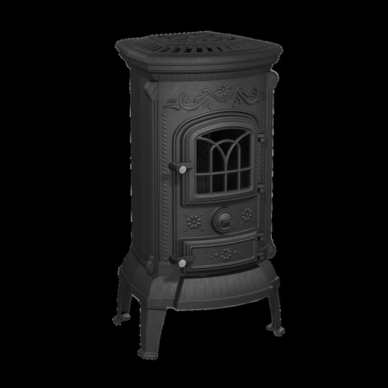 Печь чугунная Nordflam Verdo (9 кВт)