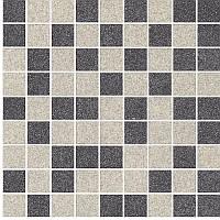 Мозаика Arkesia Grys/Grafit 30 x 30 см PARADYZ