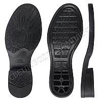 Подошва для обуви Тера-3 ТР, цв. черный
