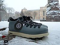 Зимние Ботинки Native Fitzsimmons Grey