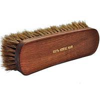 Щетка из конского волоса Maxi светлый ворс