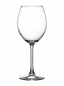 Набор бокалов для красного вина Pasabahce Enoteca 6шт (545мл)