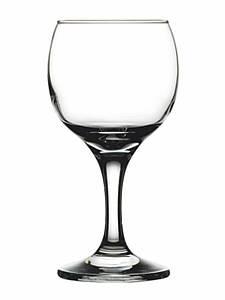 Набор бокалов для красного вина Pasabahce Bistro 6шт (220мл)