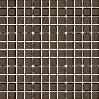 Мозаика стеклянная Coraline Wenge 29,8 x 29,8 см PARADYZ