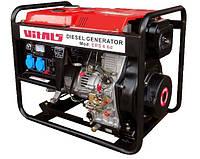 Дизельный генератор Vitals Ers 4,6D