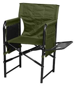 Кресло Режиссерское Time Eco 75*73*50см с полкой