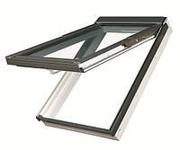 Мансардное окно Fakro с вентиляционным каналом 78*98 PPP-V U3 PreSelect  (Lux)