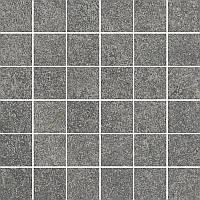 Мозаика Flash Grafit Polpoler 29,8 x 29,8 см PARADYZ