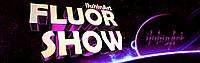 Новое ШОУ IluhinArt Fluor Show