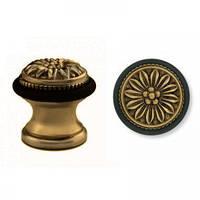 Стопор Enrico Cassina С52100 античная бронза